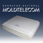 Вход в настройках модема от MaxDSL MOLDTELECOM